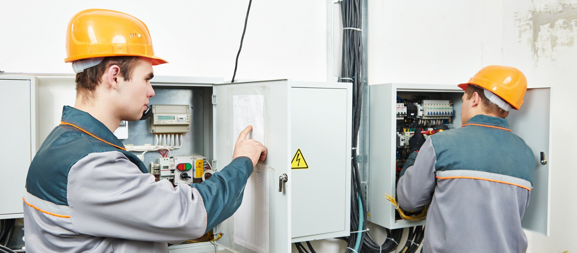 Trusted electricians provide safe and functional service to stay connected in Napier