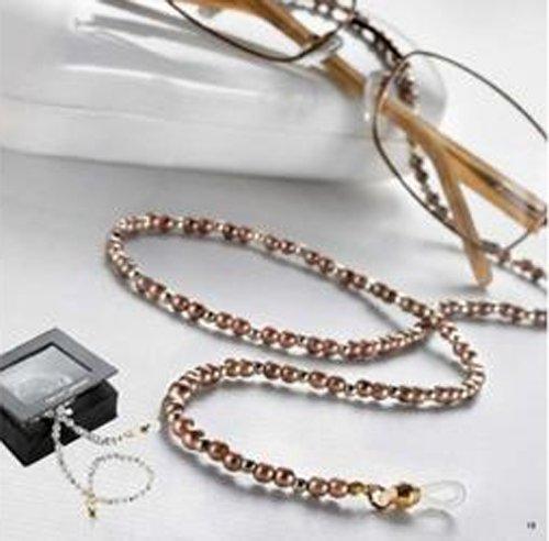 Catenelle eleganti per occhiali