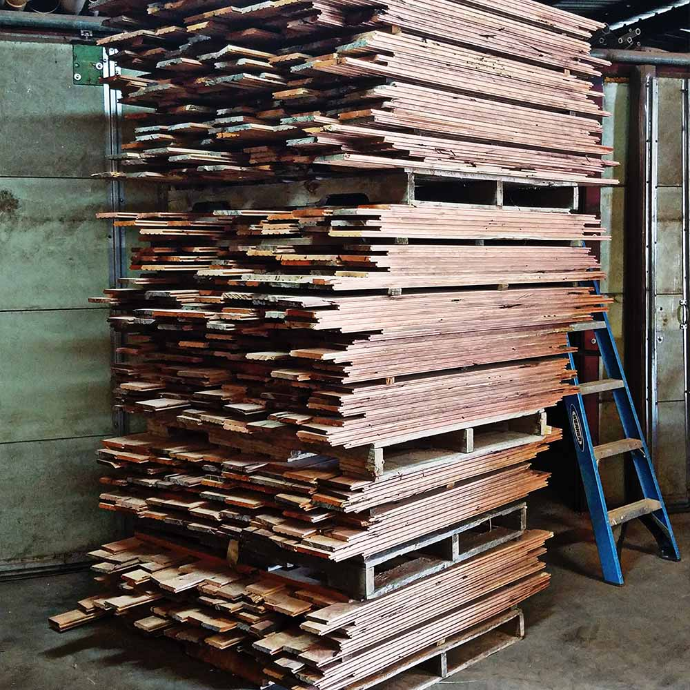 Lumber Yard Austin | Mesquite, Pecan, & Cedar Lumber Mill Austin TX
