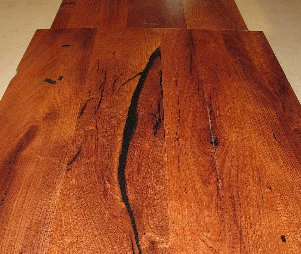 Mesquite Hardwood Flooring Austin