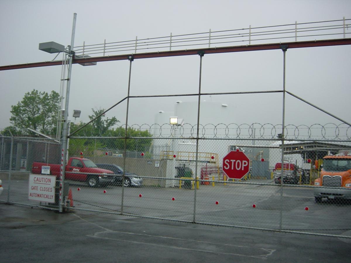 Driveway Gates Fence Installation Services For Manhattan
