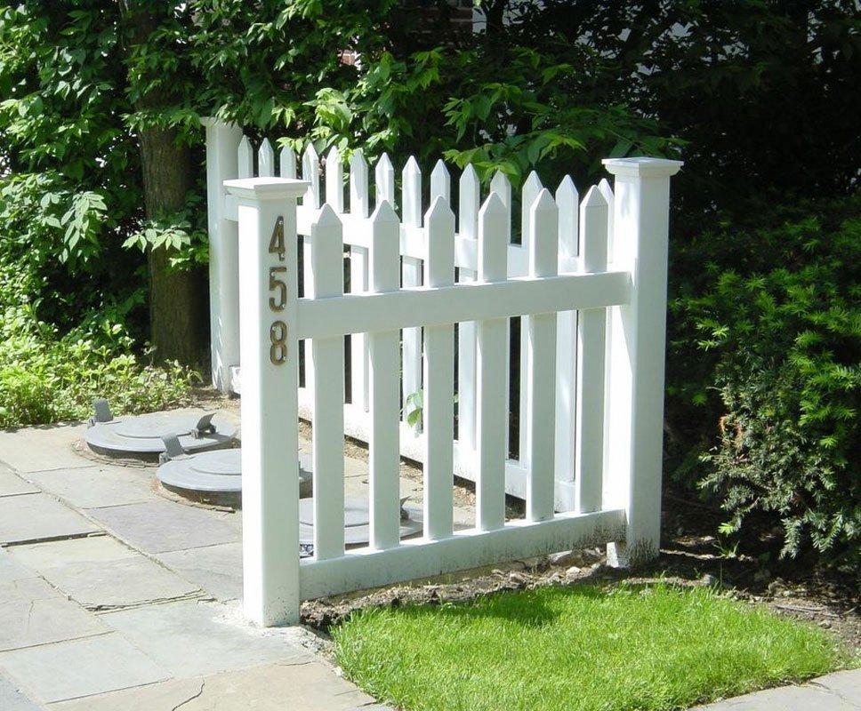 Fence Contractor Serving Manhattan Ny Brooklyn Ny