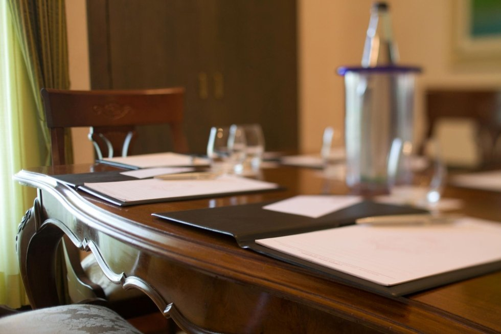 astor conference rooms