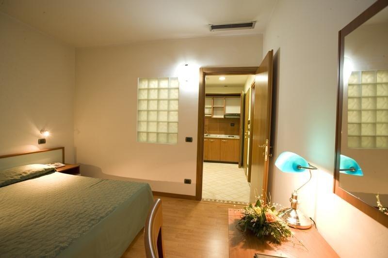 hotel in frosinone