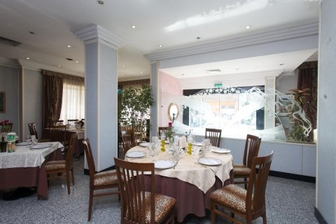 Restaurant Astor Hotel