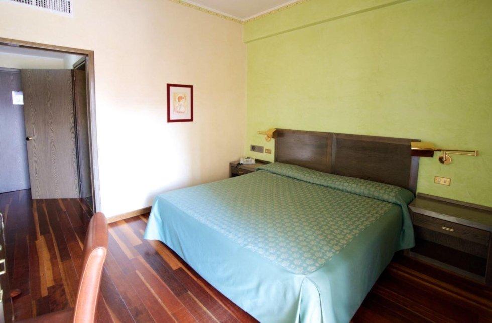 Hotelzimmer Frosinone