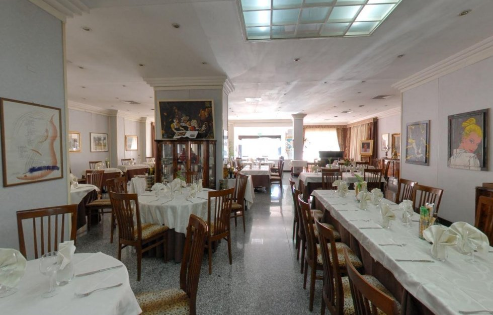 Astor Hotel Restaurant