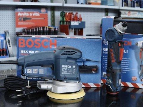 Elettroutensili Bosch