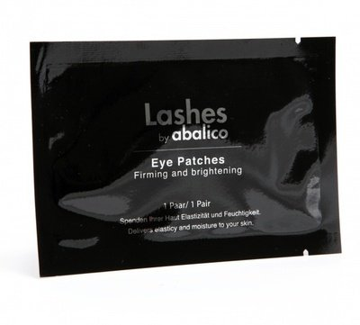 Patches occhi in gel