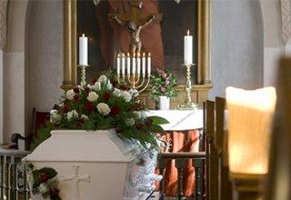 Onoranze funebri Rezzio