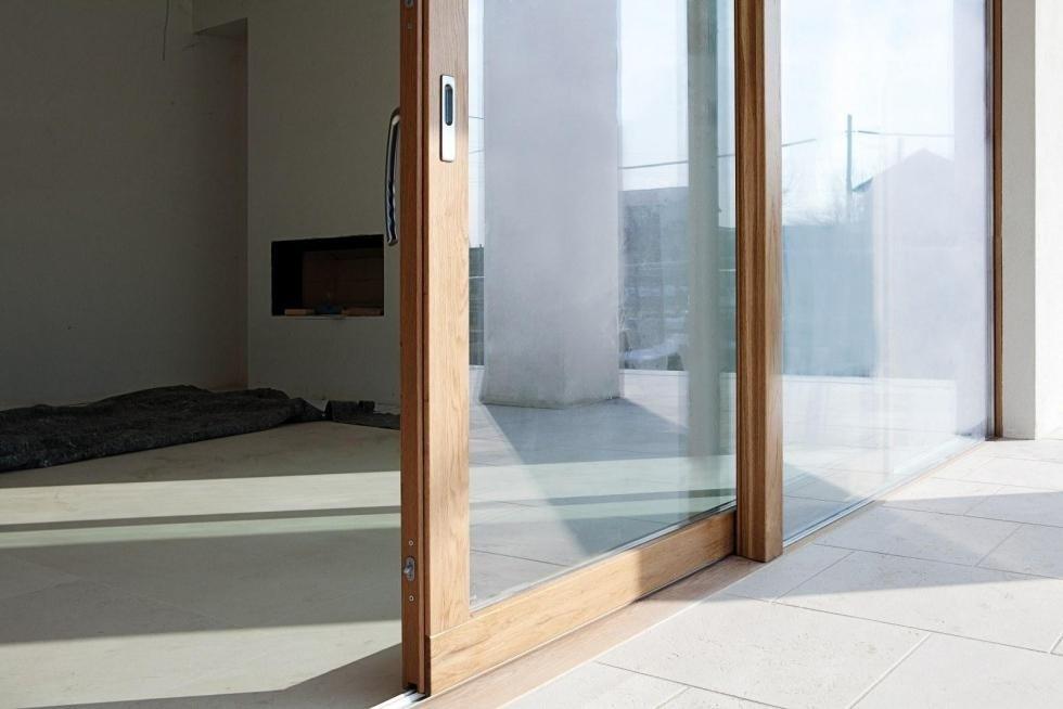 legno wglass