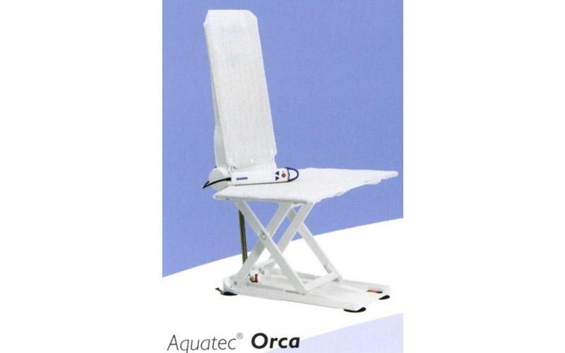 aquatec orca