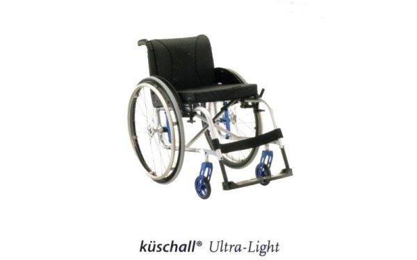 kuschall ultra light