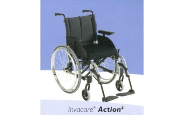 invacare action4