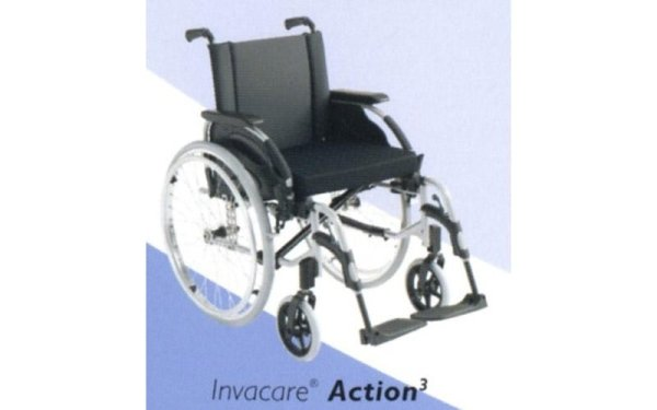 invacare action3