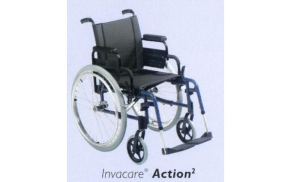 invacare action-2