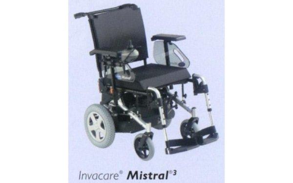 invacare mistral-3