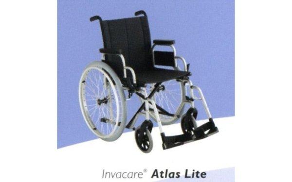 invacare atlas-lite