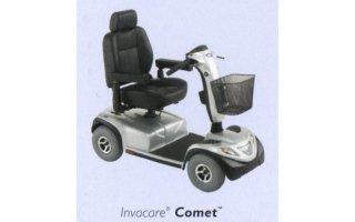 invacare comet
