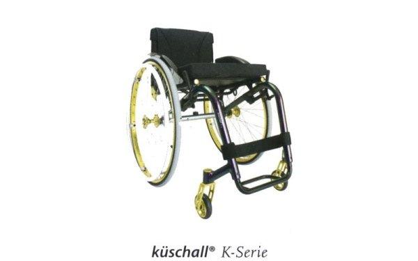 kuschall K-serie