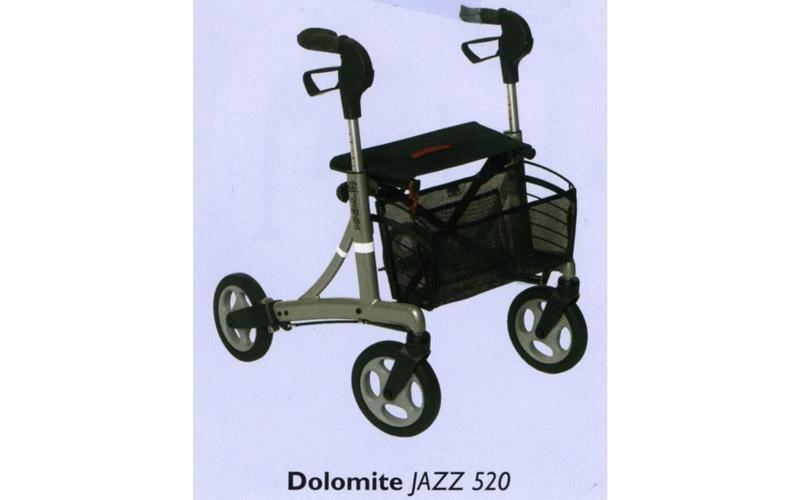 dolomite jazz