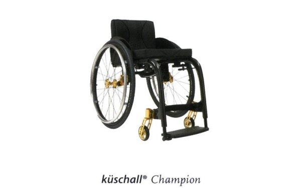 kuschall champion