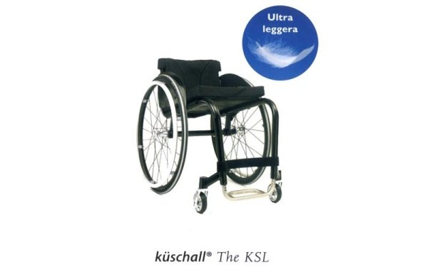 kuschall KSL