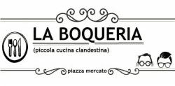 La Boqueria logo