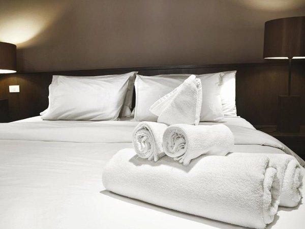 Noleggio biancheria da letto