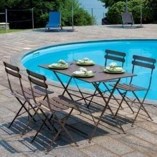 mobili piscina