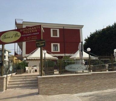 PIZZERIA RISTORANTE BOCCA D'ORO