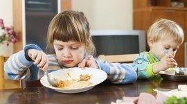 educazione alimentari per bambini