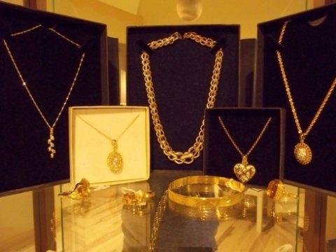 set collane oro