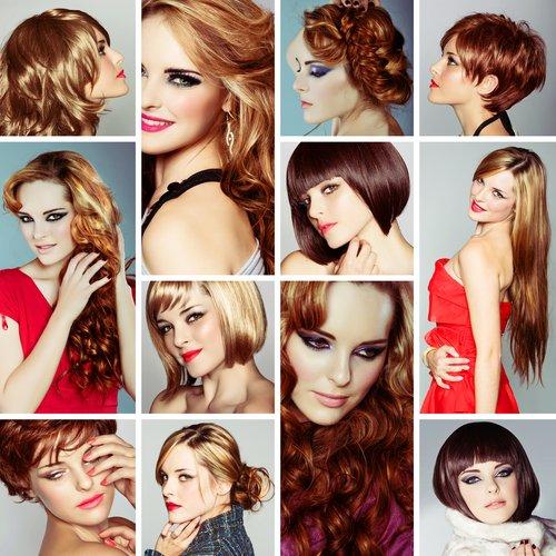 accounciature capelli donna