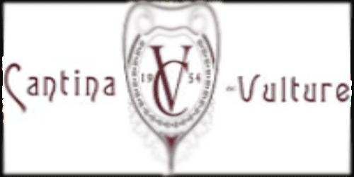 CANTINA DEL VULTURE - LOGO