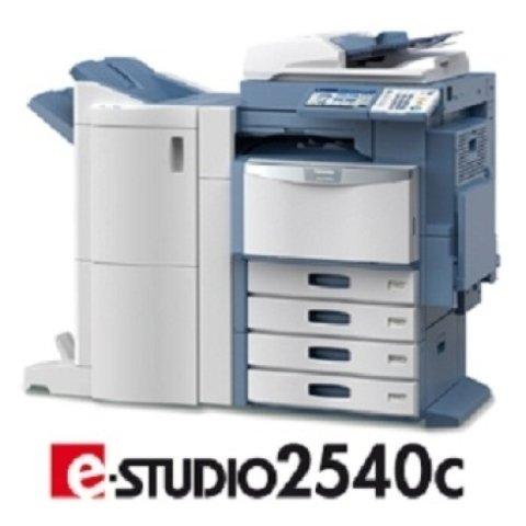 multifunzione digitale toshiba e-STUDIO2540c