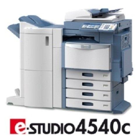 mutifunzione digitale toshiba e-STUDIO4540c