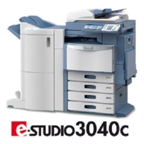multifunzione digitale toshiba e-STUDIO3040c