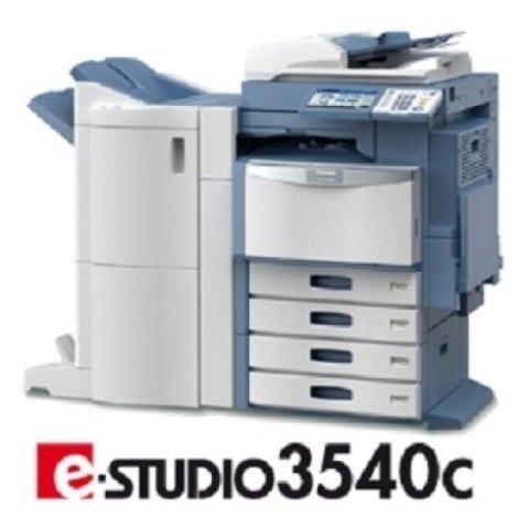 multifunzione digitale toshiba e-STUDIO3540c