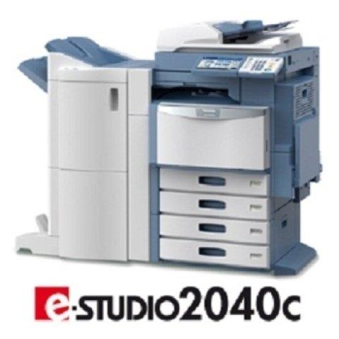 multifunzione digitale toshiba  e-STUDIO2040c