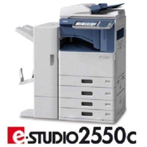 multifunzione digitale toshiba e-STUDIO2550c