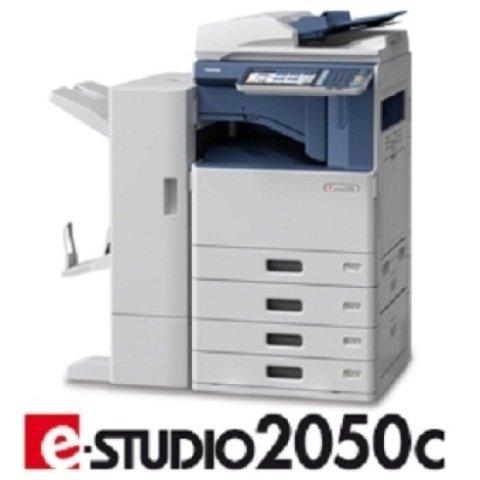 multifunzione digitale toshiba e-STUDIO2050c
