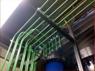 impianti idrodinamici