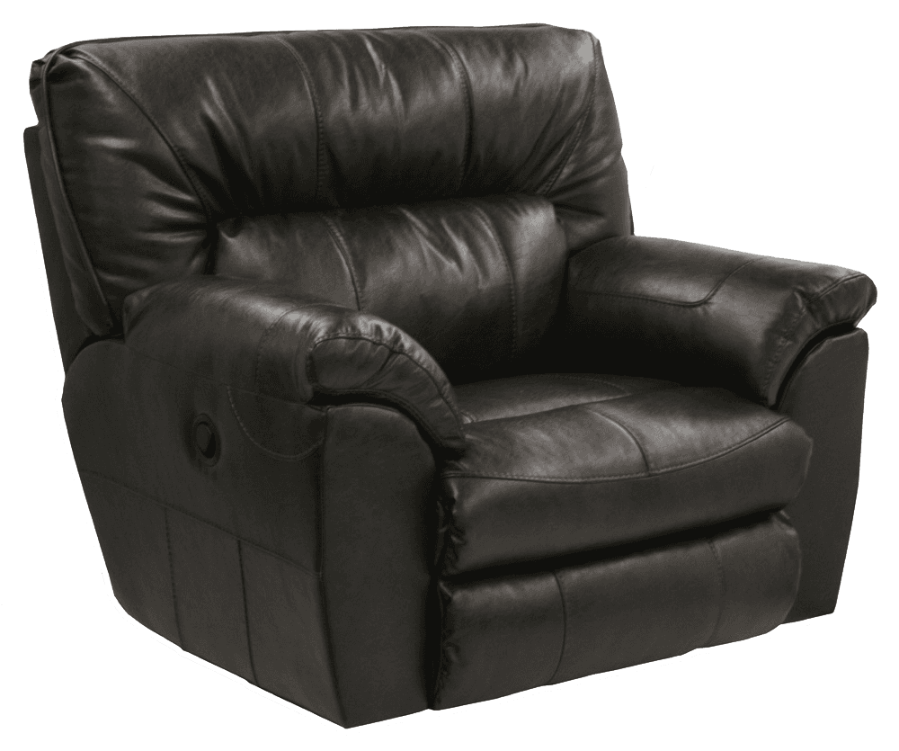 Large Recliner at Howdy Home Furniture
