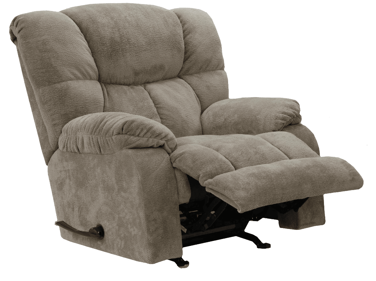 Comfy Recliner at Howdy Home Furniture