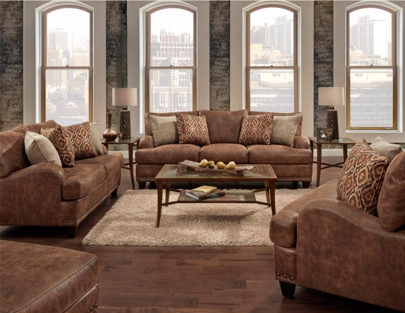 Sofas at Howdy Home Furniture