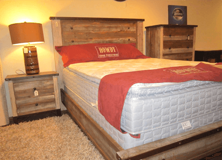 Bedroom Furniture in College Station, TX