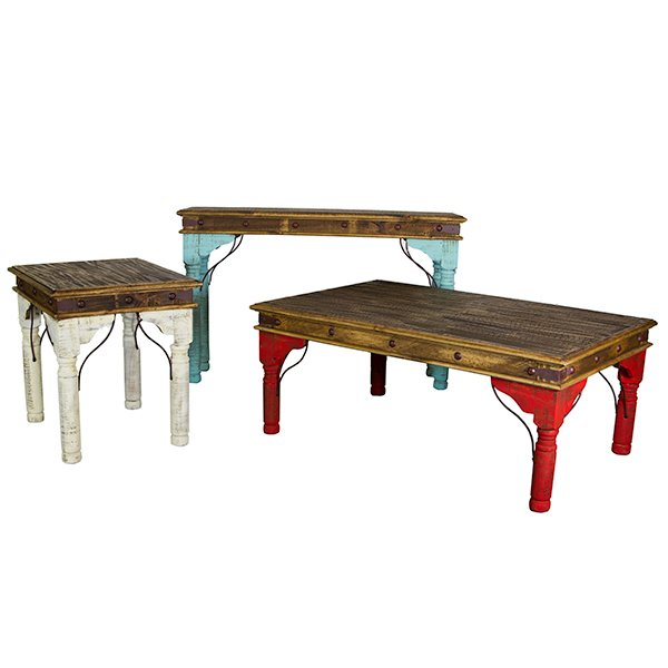 Wooden Tables at Howdy Home Furniture. Rustic Furniture in Brazos Valley TX   Occasional Tables   Howdy