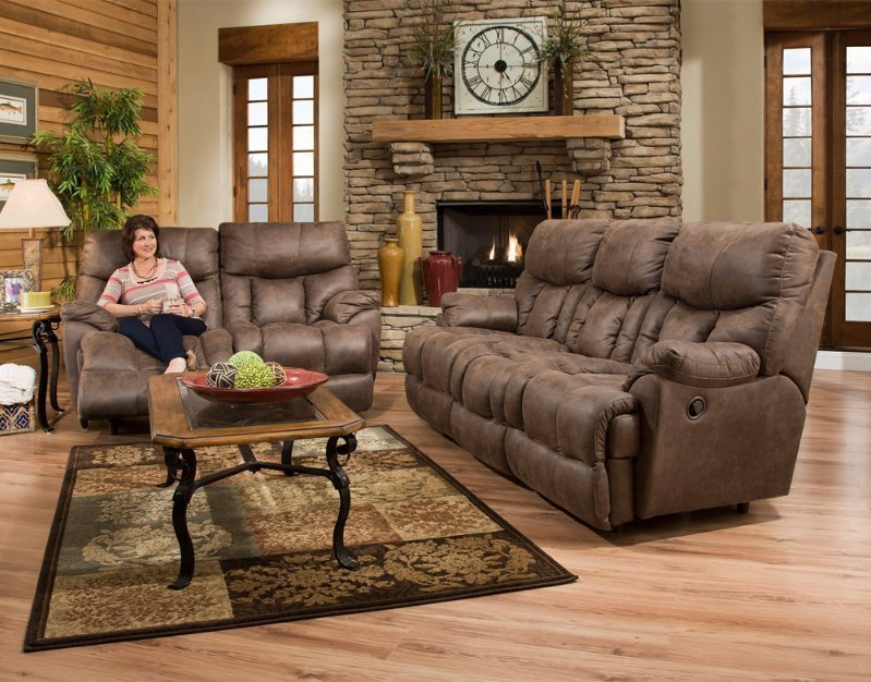 Sofa & Loveseat at Howdy Home Furniture