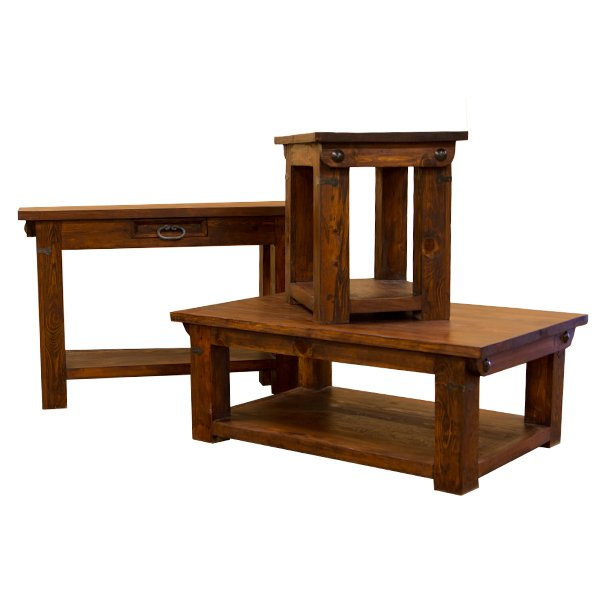 Rustic Furniture at Howdy Home Furniture. Rustic Furniture in Brazos Valley TX   Occasional Tables   Howdy